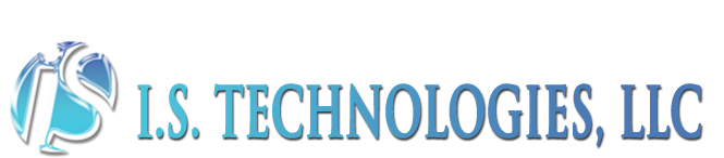 IS Technologies logo
